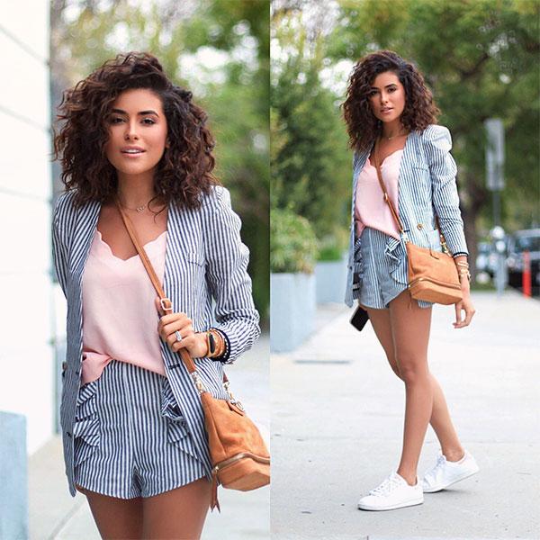 hair cuts for women curly hair