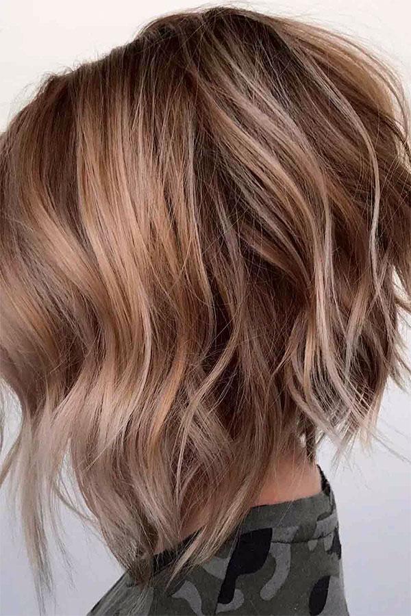 haircuts 2021 short