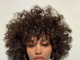 haircuts for curly women's hair