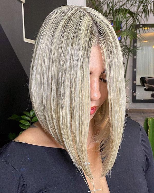 haircuts for straight hair 2020