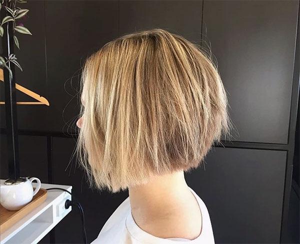 hairstyles for super straight hair