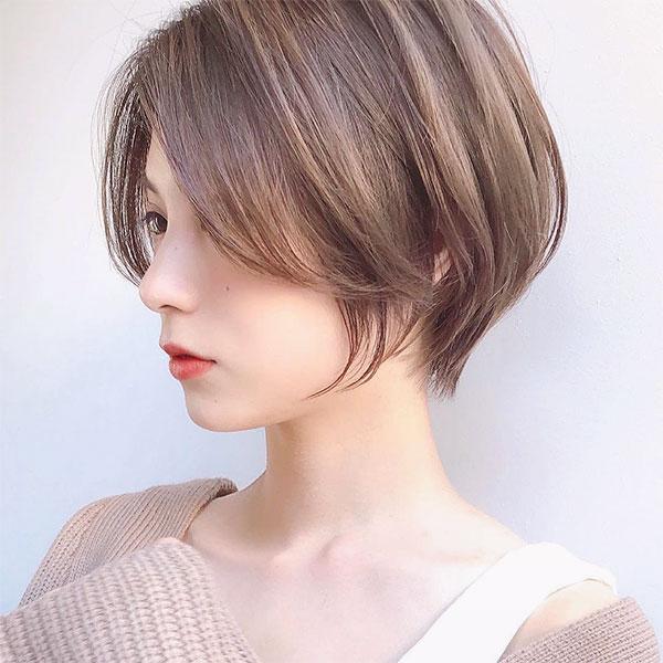 i want straight hair