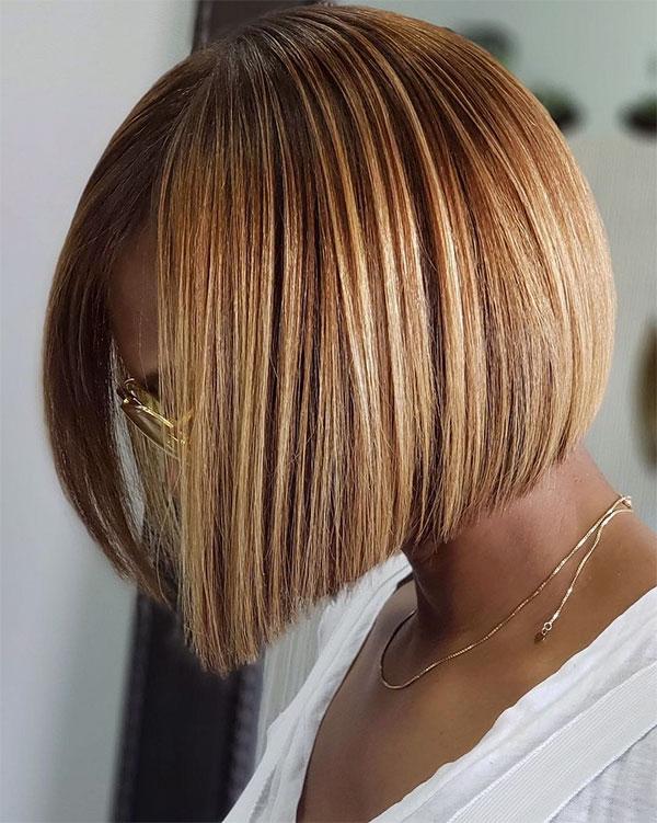 short 2021 hairstyles